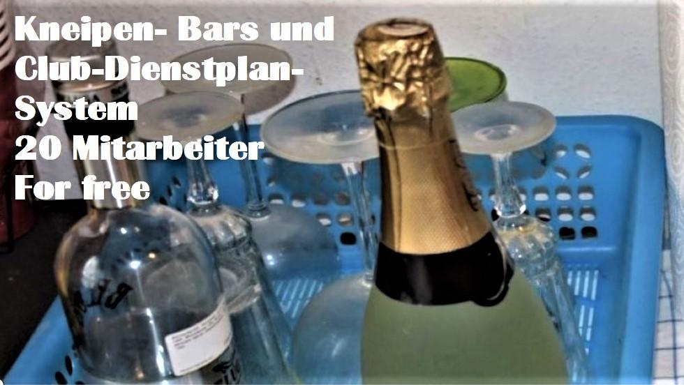 kneipen-bars-gastro-dienstplan